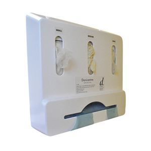 Danicentre (Glove and Apron dispenser)