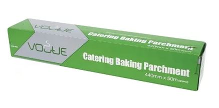 Vogue Baking Parchment [DM177]