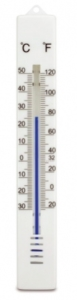 Wall Thermometer