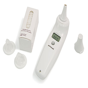 AW Infrared Ear Thermometer