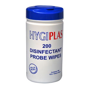 Probe Wipes (150wipes) – Single