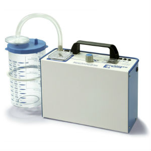 Aspeed Rechargeable Portable Suction Machine