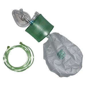 Single Patient Use Ambu-bag