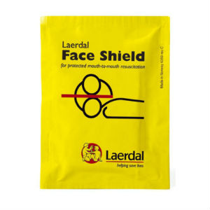 CPR Life Mask Barrier - Face Shield
