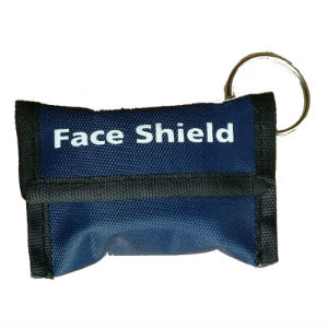 CPR Life Mask Barrier - Key-ring