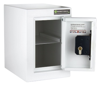 Controlled Drugs Cabinet | 550mm (H) x 335mm (W) x 270mm (D)