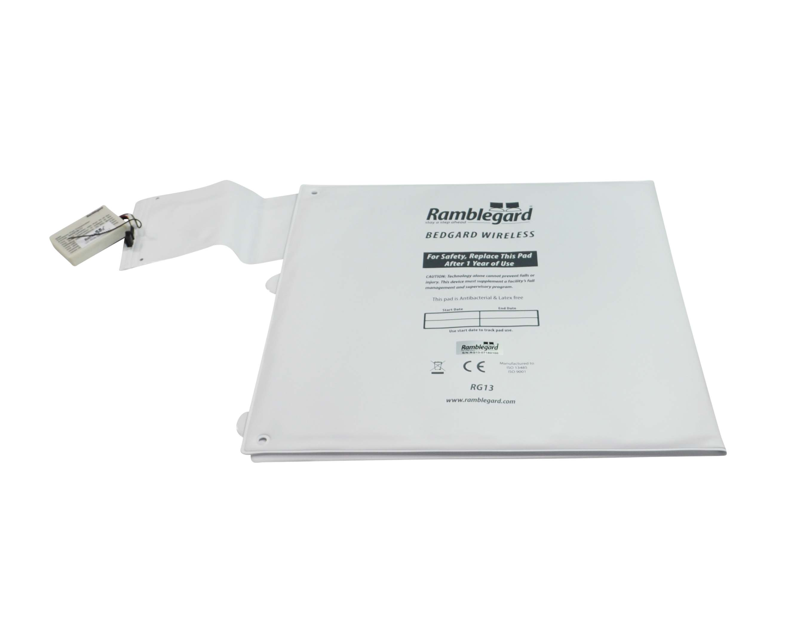 Wireless Bedgard Mat Only (RG47)