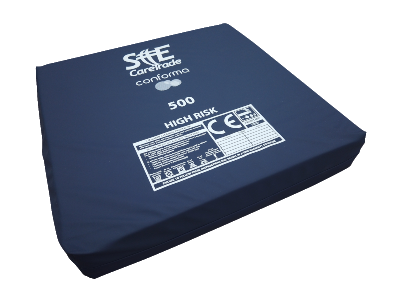 Sensaflex 250 Memory Foam Cushion - High Risk