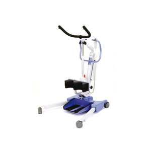 Oxford Ascend Stand-up Hoist with Elec Leg Spread-170kg SWL