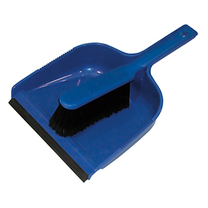 Dustpans & Shovels