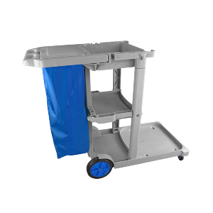 Structocart Cleaners Cart
