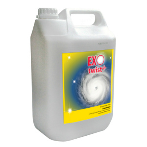 EXO twist+ - Premium Thick Bleach 5L