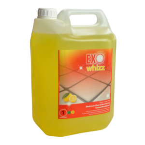 EXO whizz - Washroom Cleaner/Disinfectant 5L