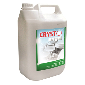 CRYSTO angel - Washing up Liquid 5L