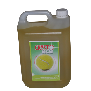 CRYSTO ace - Washing up Liquid 5L