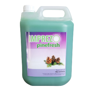 IMPREZO pinefresh - Pine Floor Gel 5L