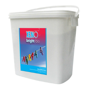 XENO bright - Bio Washing Powder 10kg