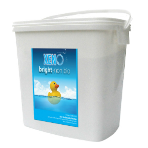 XENO bright - Non Bio Washing Powder 10kg