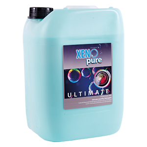 XENO pure ULTIMATE - Laundry Detergent 10L