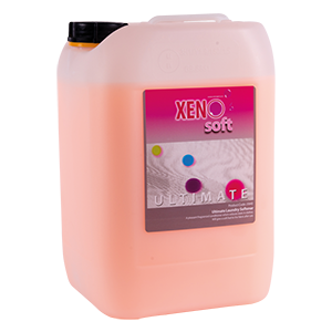 XENO soft ULTIMATE - Laundry Softener 10L