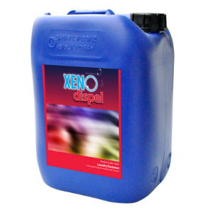 XENO dispel - Laundry Destainer 10L