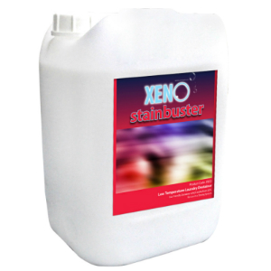 XENO stainbuster - Low Temp Destainer 10L