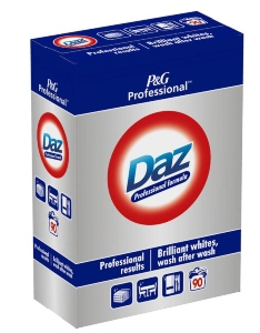 Daz Washing Powder - 90scp