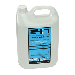 Act-All Unscented Solution 5L