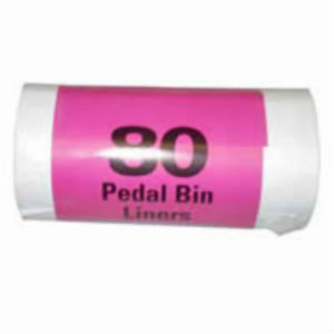 Trusty Retail Pedal Bin Liners -11x17x18in (Case 1600)